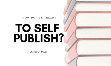 How do I get my book ready to self-publish?
